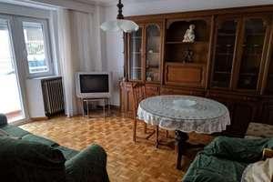 Wohnung in Avenida Portugal, Salamanca.