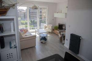 Appartamento +2bed in Avenida Mirat, Salamanca.