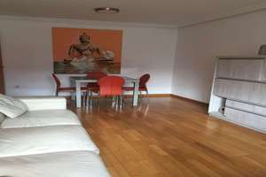 Flat for sale in Santa Marta de Tormes, Salamanca.