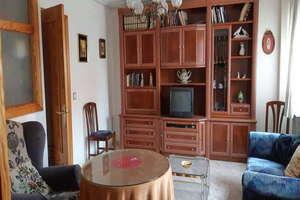 Flat for sale in Carretera Ledesma, Salamanca.