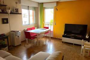 Flat for sale in La Salle, Salamanca.