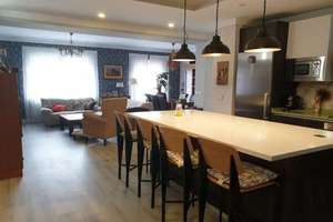Flat for sale in Salesas, Salamanca.