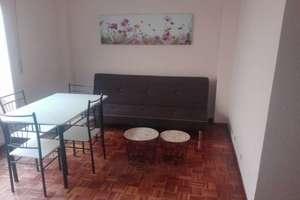 Flat for sale in Teso de Los Cañones, Salamanca.
