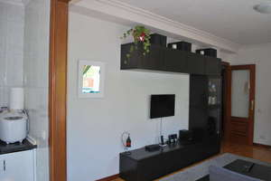 Flat for sale in Arrabal, Salamanca.
