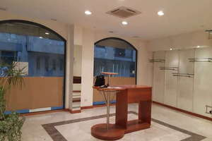 Commercial premise for sale in Centro, Salamanca.