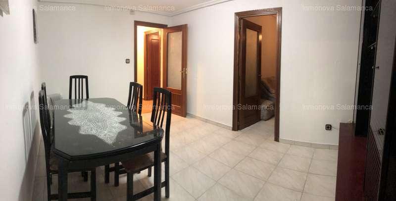 Apartamento, Calle FERNANDO de la PEÑA, Salamanca Salamanca, Alquiler/Asignación - Salamanca (Salamanca)