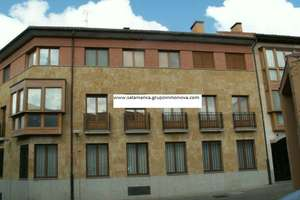 Duplex in Universidad, Salamanca.