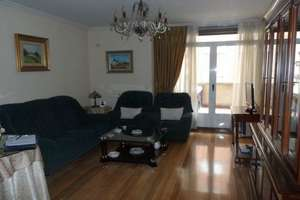 Flat for sale in Avenida Mirat, Salamanca.