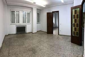 Oficina en Avenida Portugal, Salamanca.
