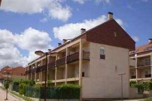 Duplex en Campus, Salamanca.