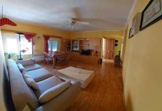 Wohnung zu verkaufen in Chinchibarra, Salamanca.