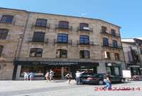 Flat for sale in Centro, Salamanca.