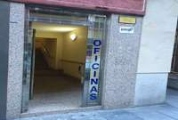 Office for sale in Centro, Salamanca.
