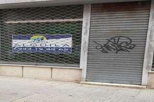 Local comercial en Garrido-Norte, Salamanca.