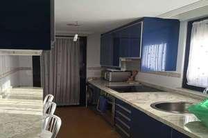 Appartamento +2bed in Paseo Comuneros, Salamanca.