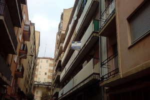 Flat for sale in Corte Inglés, Salamanca.