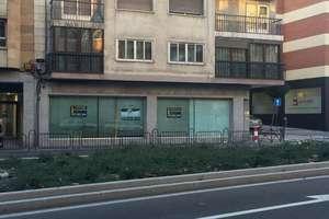 Local comercial en Centro, Salamanca.