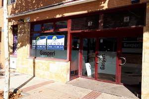 Local comercial en Zurguen, Salamanca.