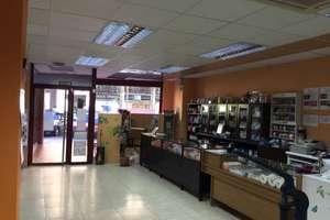 Local comercial en Greco, Salamanca.