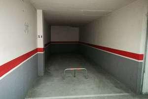 Parking space for sale in Alto Del Rollo, Salamanca.