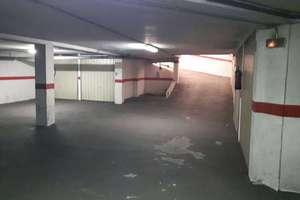 停车场/车库 出售 进入 Jesus Arambarri, Salamanca.