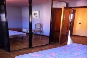 Apartamento en Bº. Vidal, Salamanca.