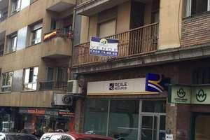 Flat for sale in Carmelitas/oeste, Salamanca.