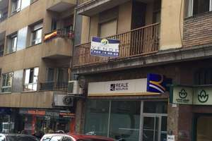 Piso venta en Carmelitas/oeste, Salamanca.