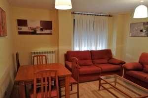 Appartamento +2bed in Avenida Salamanca.