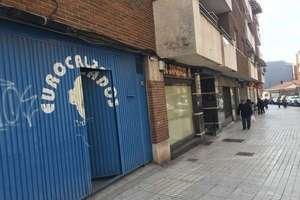 Commercial premise in Carretera Ledesma, Salamanca.
