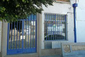 Commercial premise for sale in Barbadillo, Salamanca.