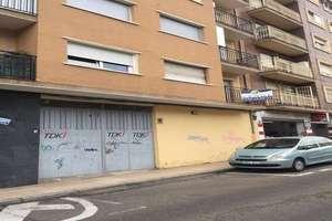 Wohnung zu verkaufen in Avenida Campoamor, Salamanca.