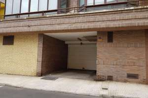 Parking space for sale in Alto Del Rollo, Salamanca.
