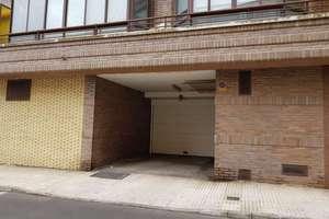 Plaza de garaje venta en Alto Del Rollo, Salamanca.