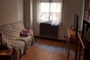 Apartamento venta en Alto Del Rollo, Salamanca.