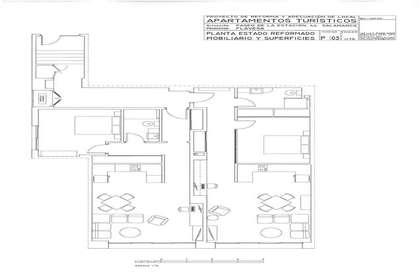 Commercial premise in Paseo Estación, Salamanca.