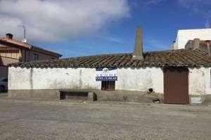 Casa venta en Ledesma, Salamanca.
