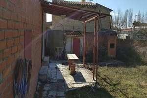 Plot for sale in Aldearrubia, Salamanca.