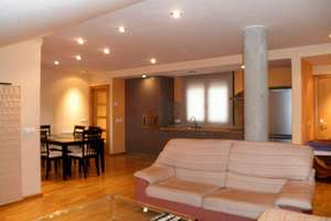 Penthouse for sale in Campus, Salamanca.