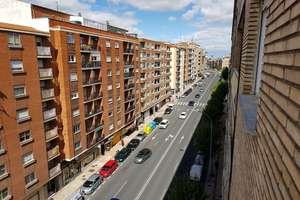 Flat in Avenida Comuneros, Salamanca.