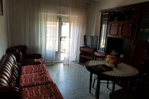 Flat for sale in Alto Del Rollo, Salamanca.