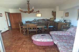 Flat for sale in Greco, Salamanca.