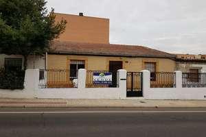 房子 出售 进入 Carretera Aldealengua, Salamanca.