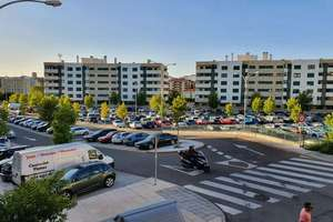Flat for sale in Parque Picasso, Salamanca.
