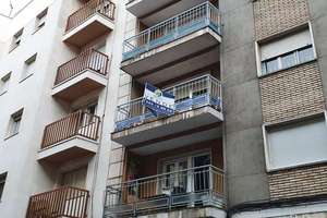Flat for sale in Labradores, Salamanca.