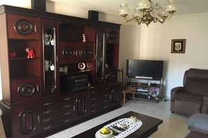 Flat for sale in Jesus Arambarri, Salamanca.