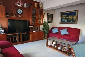 Flat for sale in Maristas, Salamanca.