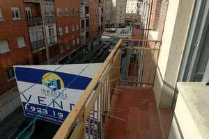 Piso venta en Garrido-Sur, Salamanca.