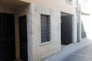 Locale commerciale vendita in Centro Amurallado, Ciudad Rodrigo, Salamanca.