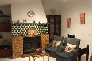 Flat for sale in Robleda, Salamanca.